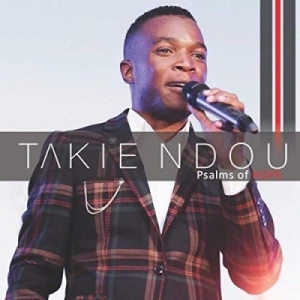Takie Ndou - He Can Do Anything